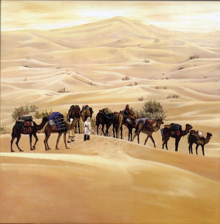 Col·lecció Àfrica