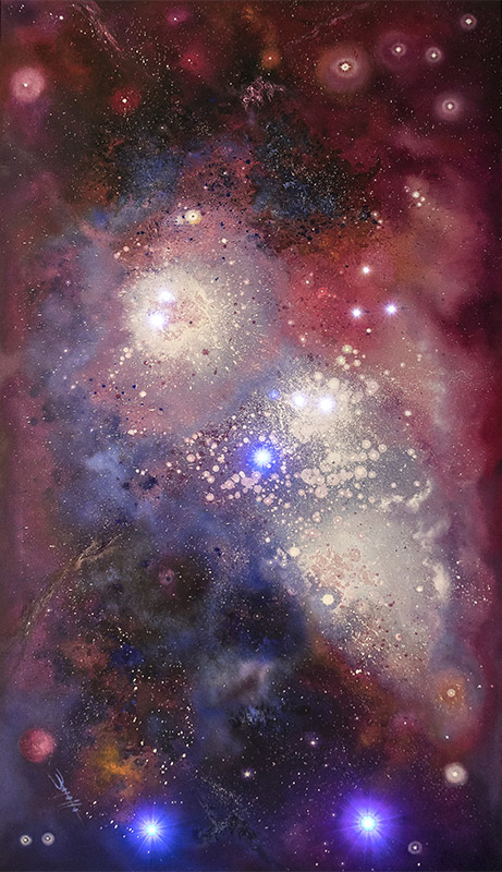 Col·lecció Llum de l'Univers